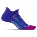 Iris/Hawaiian Blue - Feetures! - Elite Max Cushion No Show Tab