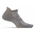 Heather Gray - Feetures! - High Performance Cushion No Show Tab