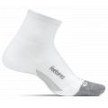 White - Feetures! - Elite Max Cushion Quarter