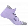Purple Horizon - Feetures - Elite Max Cushion No Show Tab
