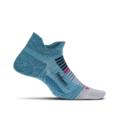 Aurora Blue - Feetures! - Elite Light Cushion No Show Tab