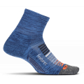Nebula Navy - Feetures - Elite Light Cushion Quarter