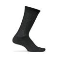 Black - Feetures - Therapeutic Cushion Crew