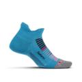Aurora Blue - Feetures - Elite Max Cushion No Show Tab