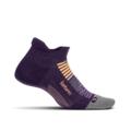 Pulsar Purple - Feetures - Elite Max Cushion No Show Tab