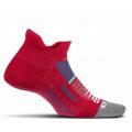 Quasar Pink - Feetures - Elite Max Cushion No Show Tab