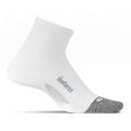 White - Feetures - Elite Ultra Light Quarter