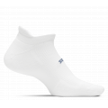 White - Feetures - High Performance Ultra Light No Show Tab