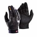 Black - Black/White - G-Form - Moab Trail Gloves