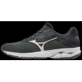 Beetle-Rose Gold - Mizuno - Wave Rider 23 Womens