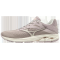 Cloud Grey-Wind Chime - Mizuno - Wave Rider 23 Womens