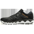 Black-Dark Shadow - Mizuno - Wave Horizon 4 Mens