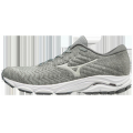 High Rise-Glacier Gray - Mizuno - Wave Inspire 16 Waveknit Mens