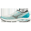 Nimbus Cloud-Phantom - Mizuno - Wave Rider 24 Waveknit Womens