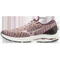 Woodrose-Pale Lilac - Mizuno - Wave Rider 24 Waveknit Womens
