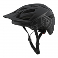 Classic Black - Troy Lee Designs - Unisex A1 Mips Helmet