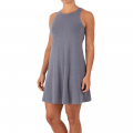 Heather Denim - Free Fly Apparel - Women's Bamboo Flex Dress