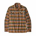 Observer: Wren Gold - Patagonia - Men's L/S Fjord Flannel Shirt
