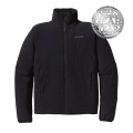 Black - Patagonia - Men's Nano-Air Jacket