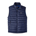 Navy Blue w/Navy Blue - Patagonia - Men's Down Sweater Vest
