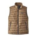 Mojave Khaki - Patagonia - Men's Down Sweater Vest