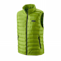 Peppergrass Green - Patagonia - Men's Down Sweater Vest