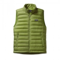 Supply Green - Patagonia - Men's Down Sweater Vest