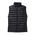 Black - Patagonia - Men's Down Sweater Vest