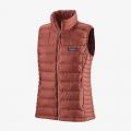 Rosehip - Patagonia - Women's Down Sweater Vest