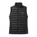 Black - Patagonia - Women's Down Sweater Vest