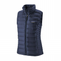 Classic Navy - Patagonia - Women's Down Sweater Vest