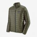 Industrial Green - Patagonia - Men's Down Sweater