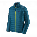 Crater Blue - Patagonia - Men's Down Sweater