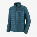 Abalone Blue - Patagonia - Men's Down Sweater