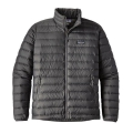 Forge Grey w/Forge Grey - Patagonia - Men's Down Sweater