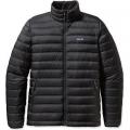 Black - Patagonia - Men's Down Sweater