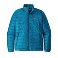 Balkan Blue - Patagonia - Men's Down Sweater