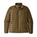 Cargo Green - Patagonia - Men's Down Sweater