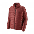 Oxide Red - Patagonia - Men's Down Sweater