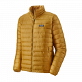 Buckwheat Gold - Patagonia - Men's Down Sweater