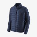 Classic Navy w/Classic Navy - Patagonia - Men's Down Sweater
