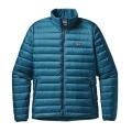 Deep Sea Blue - Patagonia - Men's Down Sweater