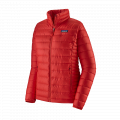 Catalan Coral w/Catalan Coral - Patagonia - Women's Down Sweater