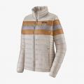 Cornice Grey - Patagonia - Women's Down Sweater