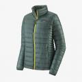 Regen Green - Patagonia - Women's Down Sweater