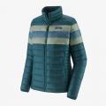 Dark Borealis Green - Patagonia - Women's Down Sweater