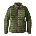 Buffalo Green - Patagonia - Women's Down Sweater