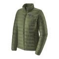 Camp Green - Patagonia - Women's Down Sweater