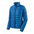 Alpine Blue - Patagonia - Women's Down Sweater