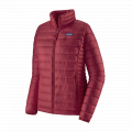 Roamer Red - Patagonia - Women's Down Sweater